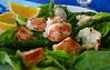 Seafood :